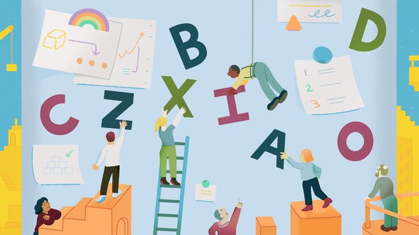 How to name a company or product: Tips for choosing a name that resonates