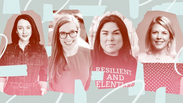 From creator to coach: Founders share lessons from the transition to CEO