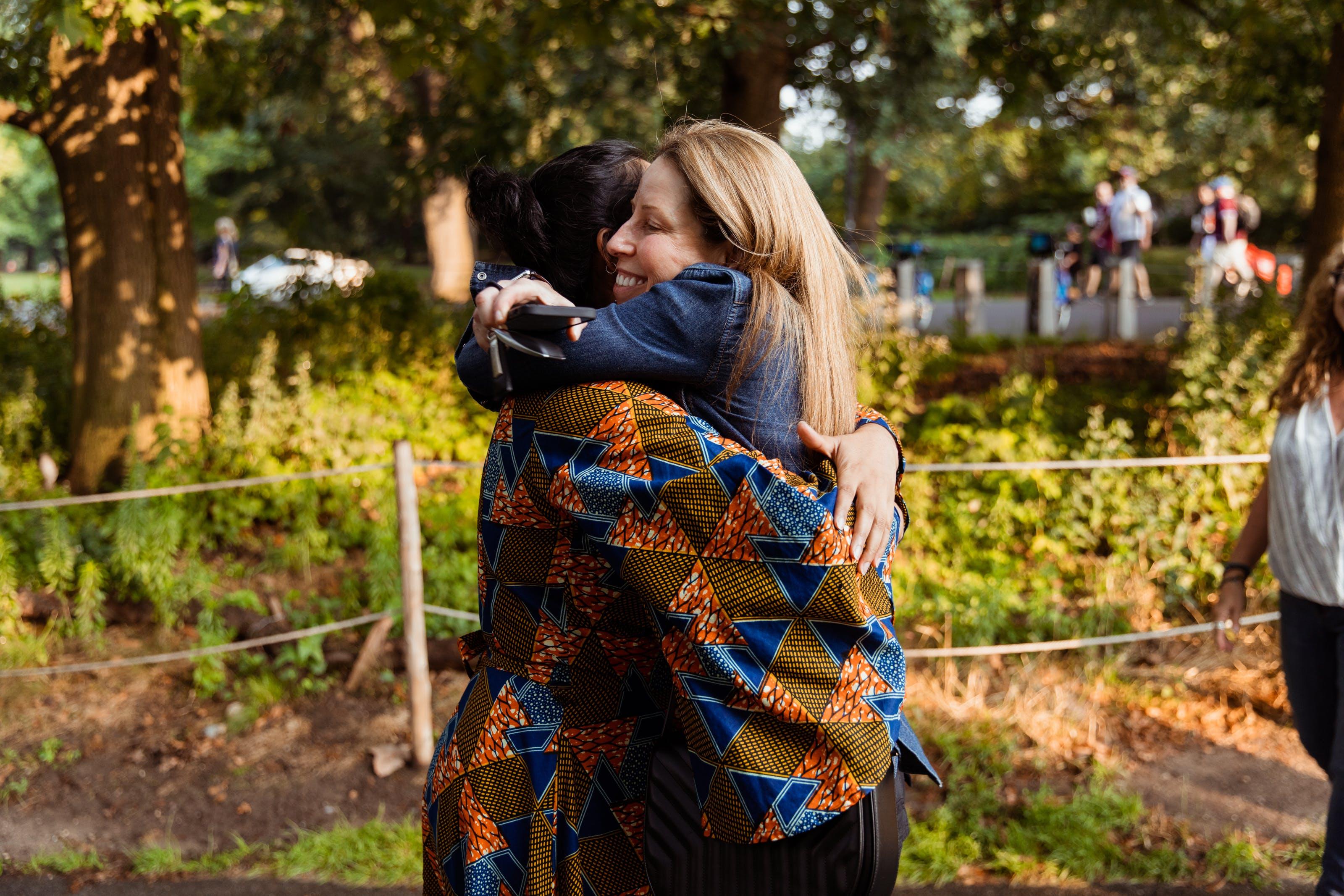 GFH hug